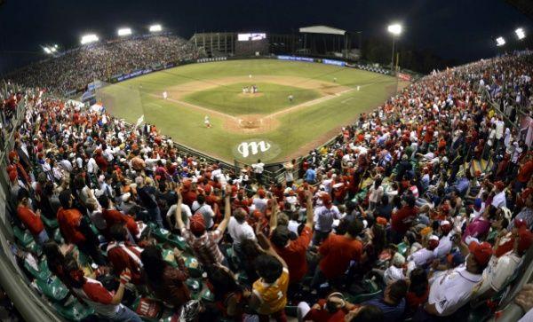 Los Diablos Rojos están matando al beisbol