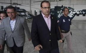 VER PARA CREER. Javier Duarte demanda a Ricardo Anaya por daño moral