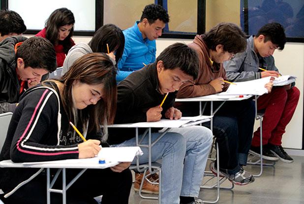 , Internacionalización de la educación