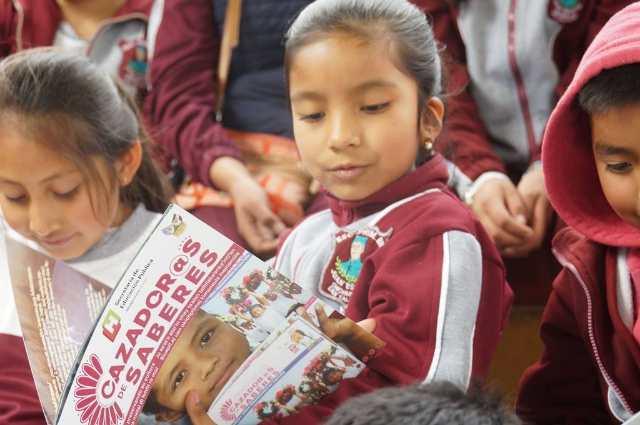 Educación inclusiva, equitativa y de calidad, la meta hacia 2030