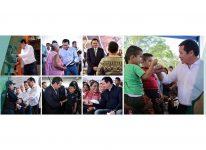 Miguel Osorio, un líder más allá de colores y partidos