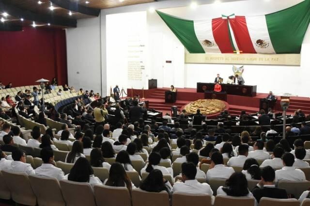 , Sin novedad en el Congreso de Hidalgo