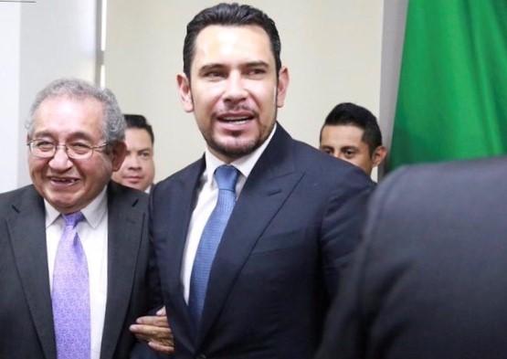 , ¡PREGÚNTENLE! Responde Israel Félix cuestionamientos de legisladores