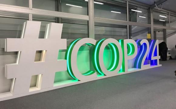 , COP24, un fracaso más