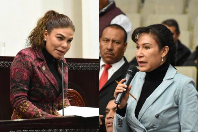 , Morena se chamaqueó al PRI