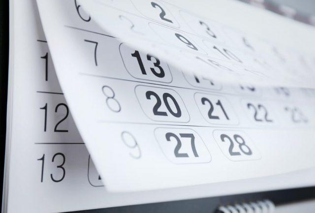 , ES OFICIAL. Ley considera 7 fechas de descanso obligatorio para 2019