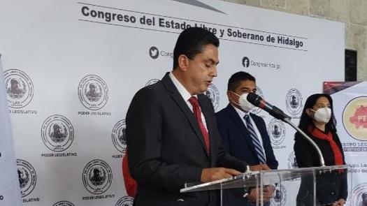 Por inseguridad en Ixmiquilpan cada nivel de gobierno debe responder: Edgar Hernández