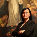 CUÉNTAME, MUSA - Ana Martha Hernández Castillo